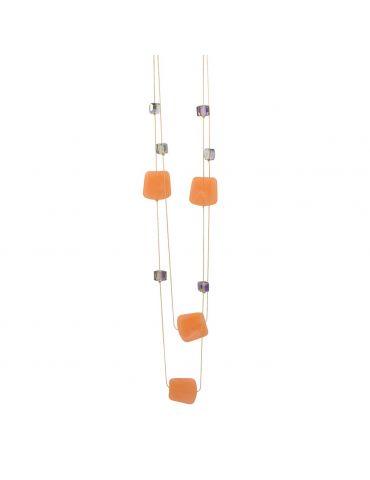 88904183c228 Collar piedra tipo natural-exotica