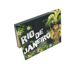 ESTUCHE DE SOMBRAS RIO DE JANEIRO